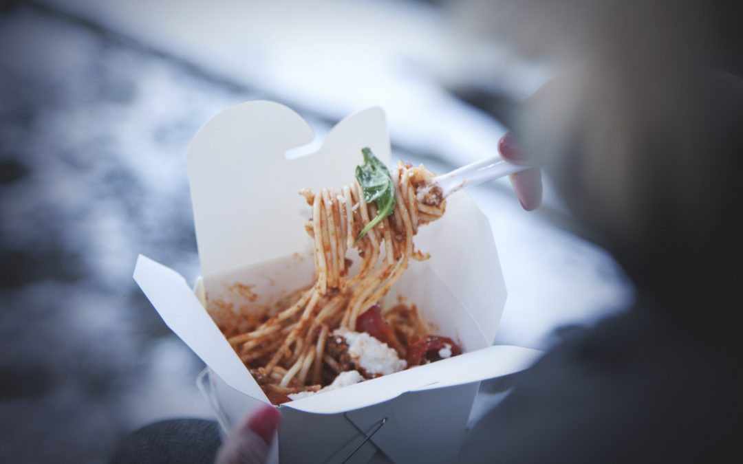 Vancouver is Getting a Gourmet Take-Out Pasta Bar Soon